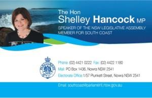 Shelley Info